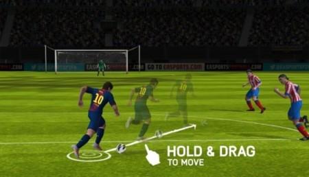 Fifa 14 para iOS se pasa al modelo free to play