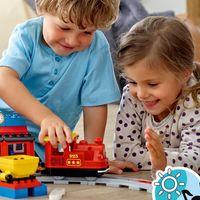 Ofertas del día en sets de Lego que llegan a tiempo para Reyes Magos 2020 para clientes Prime