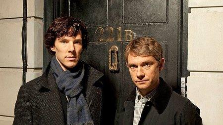 'Sherlock' tendrá tercera temporada