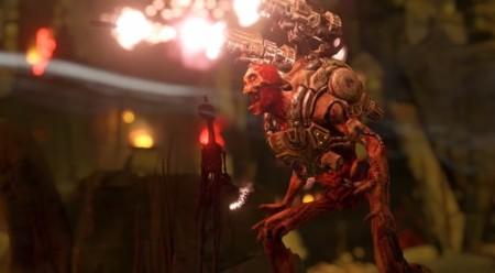 Transformaciones, potenciadores y armas muy bestias en el nuevo tráiler de Doom