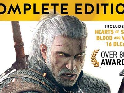 The Witcher 3 nos deja ver el tráiler de lanzamiento de su versión definitiva