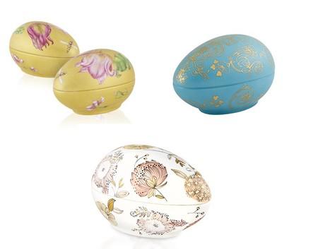 Huevos de Pascua Vista Alegre