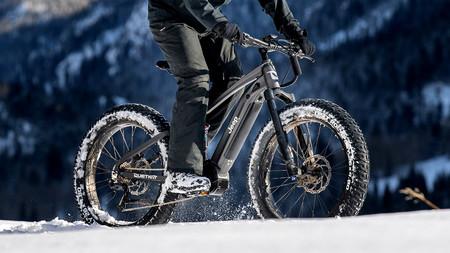 Jeep e-Bike: la bicicleta eléctrica todoterreno de Jeep con 64 km de autonomía y motor de 750W llegará en junio