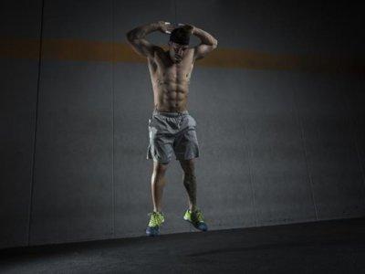 Un sólo ejercicio y muchas opciones para trabajar todo el cuerpo
