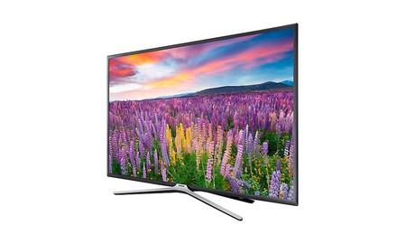 40 pulgadas Full HD por sólo 374 euros, con la Samsung UE40K5500AKXXC en los Outlet Days de Mediamarkt