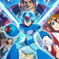 Aquí está el tráiler de lanzamiento de los excelentes recopilatorios Mega Man X Legacy Collection 1 y 2