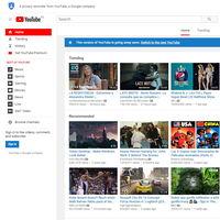 Hasta ahora podías evitar usar la versión más nueva de Youtube, pero eso se acabará en marzo