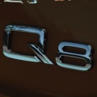 El Audi Q8 continua con los teasers, ahora en forma de una mini serie