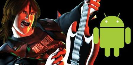 'Guitar Hero' llegará a Android
