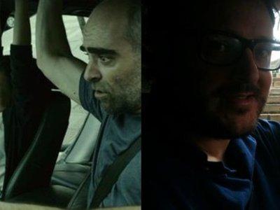 """'El desconocido'   Entrevista a Dani de la Torre: """"Luis Tosar escucha el latido de corazón de las películas"""""""