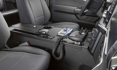 Ford F150 Police Responder 2021 4