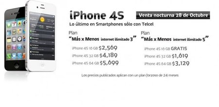 telcel-iphone-4s