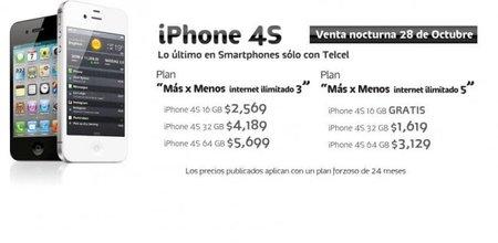 telcel-iphone-4s