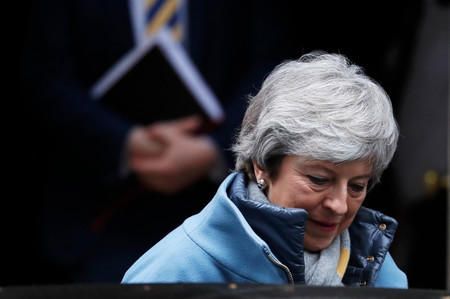 La paradoja del Brexit: sus más firmes defensores pueden provocar que nunca se concrete