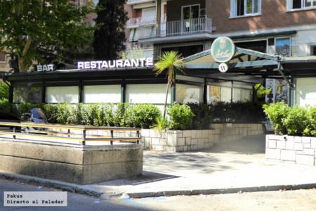Restaurante José Luis. Mucho más allá de los tradicionales pinchos