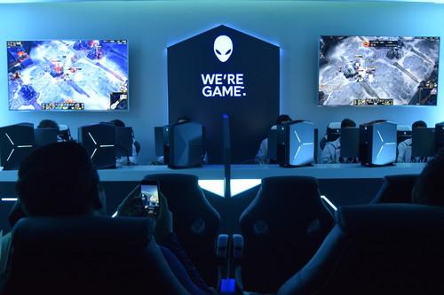 Borregos Esports Arena: visitamos la primera arena de deportes electrónicos de una universidad en México y América Latina