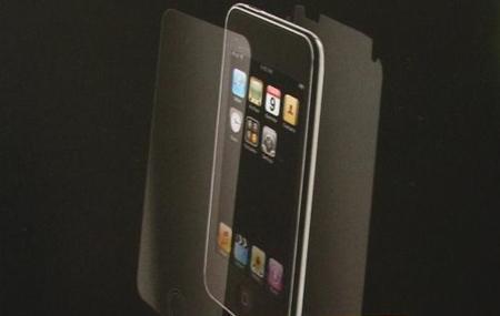 Apple elimina los protectores de pantallas de sus tiendas
