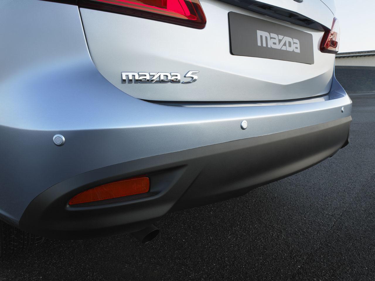 Foto de Mazda5 2010 (87/121)