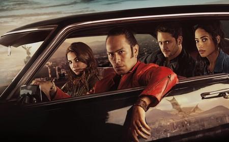 Netflix deja la comedia, el teledrama y los narcos con Diablero, su primera serie Sci-Fi para México: aquí su trailer oficial