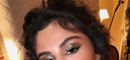 Gala MET 2018: Selena Gomez tropieza estrepitosamente con toneladas de bronceador