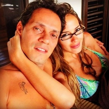 ¡Ay madre que Marc Anthony se casa y no nos ha invitado!
