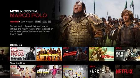 Netflix Android Tv