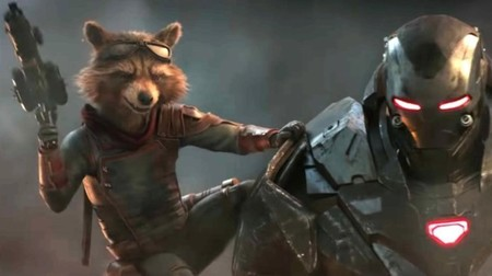 Avengers Endgame Spoilers Rocket Raccoon War Machine 1163076 1280x0