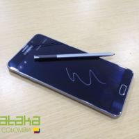 El Samsung Galaxy Note 5 ya está a la venta en Colombia