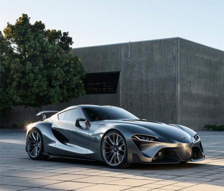 El nuevo deportivo de Toyota y BMW será producido por alguien más