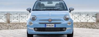 El Fiat 500 celebra 11 años de vida y más de 30 ediciones especiales con otra edición especial