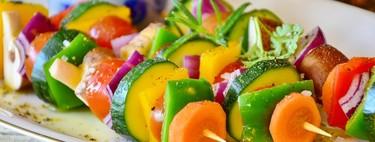 Los nueve alimentos que, según la ciencia, debes sumar a tus platos si buscas perder peso
