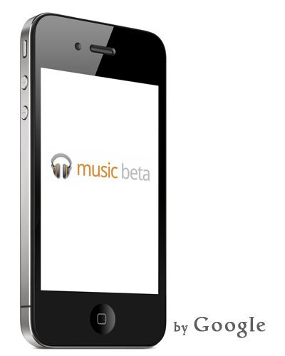 Google Music Beta funciona en iOS gracias a Mobile Safari