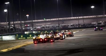 Las 24 Horas de Daytona dan el pistoletazo de salida a la temporada de resistencia