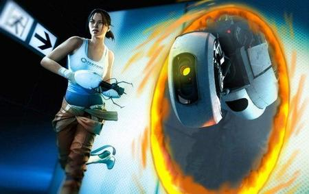 'Portal 2', empieza la cuenta atrás con una nueva oleada de imágenes