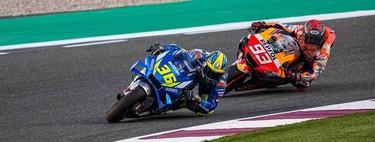 Joan Mir, Fabio Quartararo, Maverick Viñales y Álex Rins, cuatro jinetes a por un cambio generacional en MotoGP