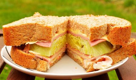 Día Nacional del Lunch Saludable