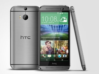 HTC One M8 confirma que tendrá Android M