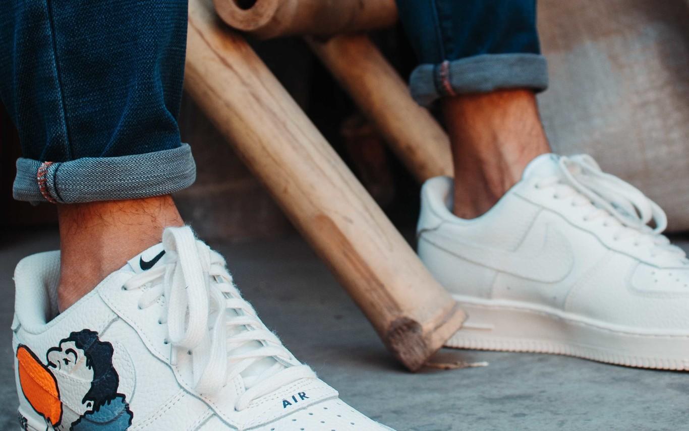 Cuatro Formas De Lucir El Dobladillo De Tu Pantalon De Acuerdo A Tu Calzado Favorito