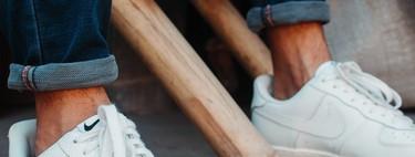 Cuatro formas de lucir el dobladillo de tu pantalón de acuerdo a tu calzado favorito
