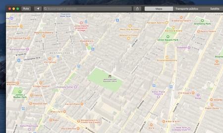 Los renovados Apple Maps llegarán a Europa en los próximos meses