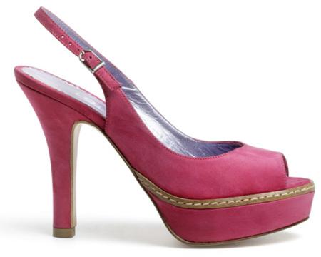 Zapatos Lodi Primavera-Verano 2010