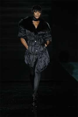 Naomi Campbell cree que las modelos talla cero están enfermas