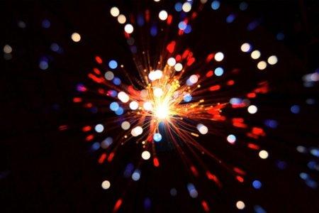 Movistar apunta a los 100 Mbps por fibra óptica