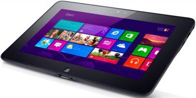 Dell Latitude 10 apunta a los profesionales