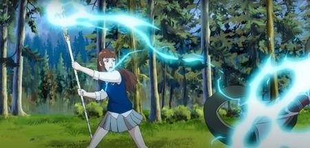 'Memorias de Idhún': tráiler y fecha de estreno del esperado anime de Netflix basado en las novelas de Laura Gallego
