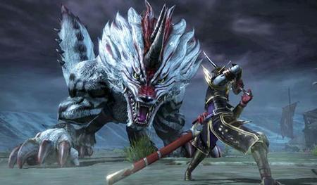 Toukiden: Kiwami nos muestra sus armas y gameplay en PS4