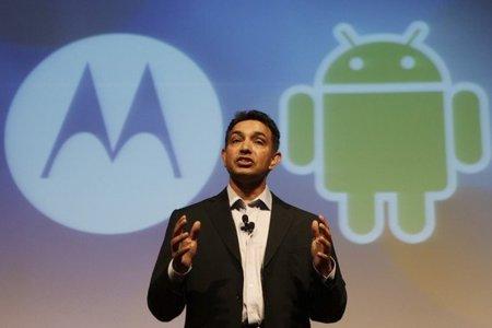 Motorola no cierra las puertas a Windows Phone 7
