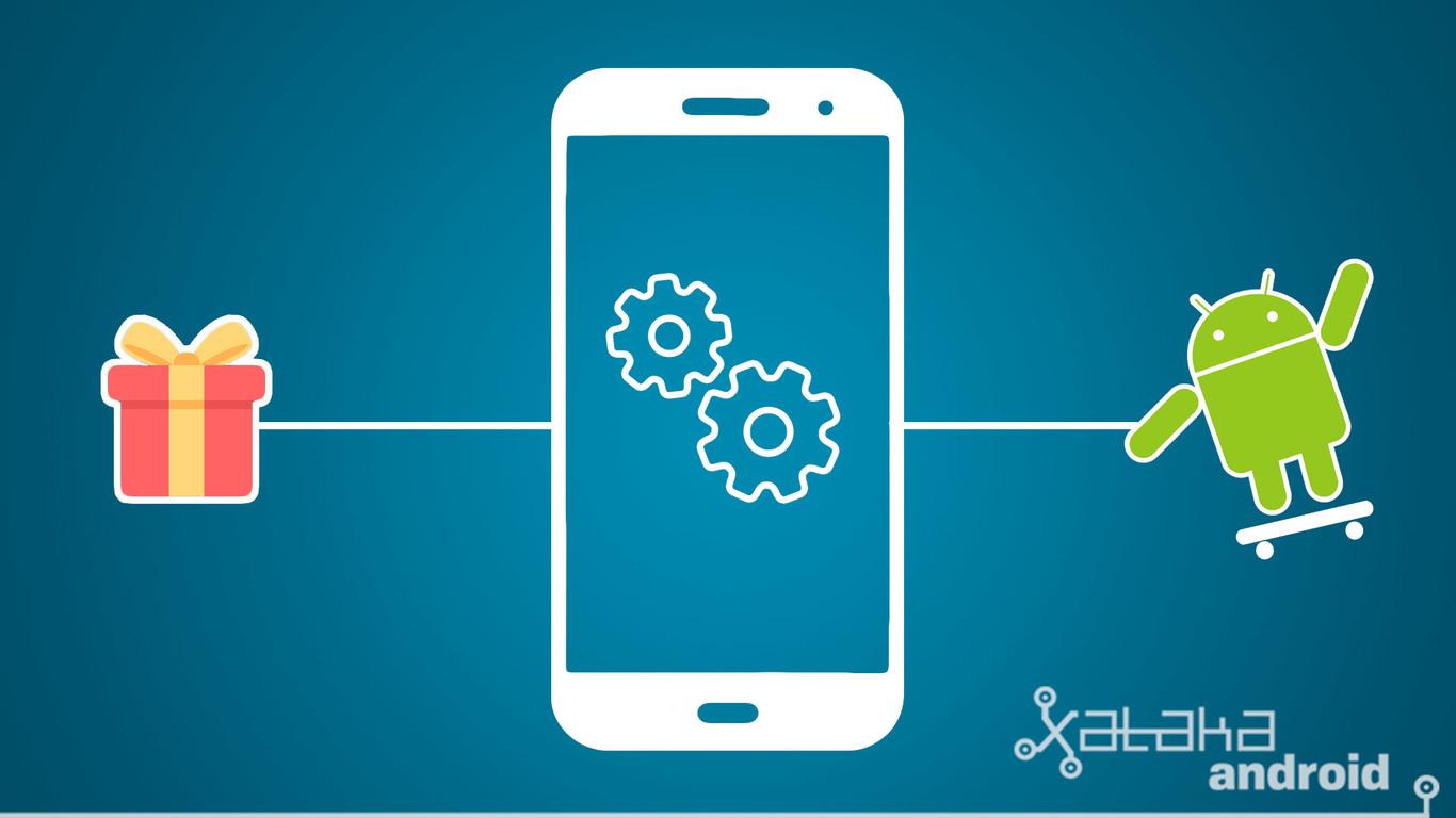 9c678b86eaa Cómo configurar un móvil Android nuevo