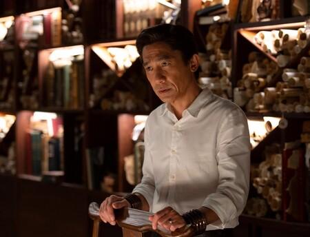 """""""No hay un giro como Luke, yo soy tu padre"""". El director de 'Shang Chi y la leyenda de los diez anillos' afirma que Tony Leung encarna a un villano original"""