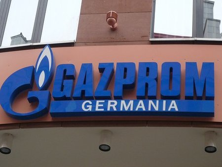 Gazprom deja otra vez de proveer gas a Bielorrusia